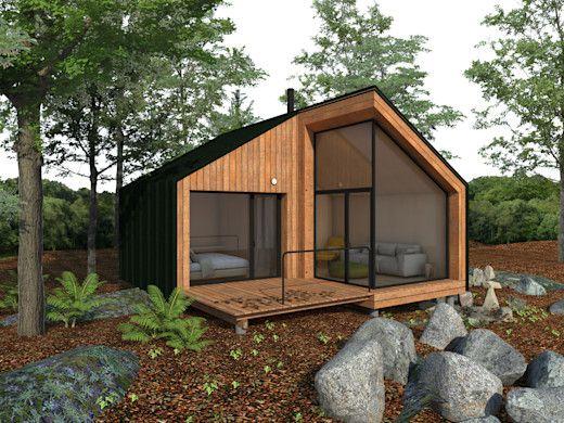 casa modular en chile