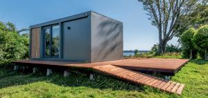 tiny house diseño