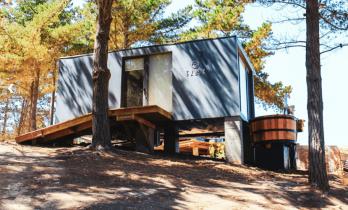 casa modular modelo a