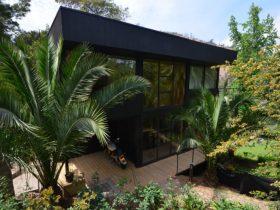 casa modular modelo b asap