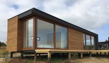 casa modular modelo b