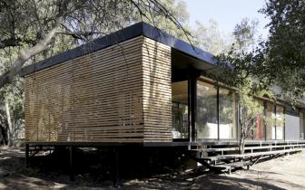 casa prefabricada container modelo b