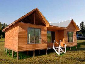 casa prefabricada en talca