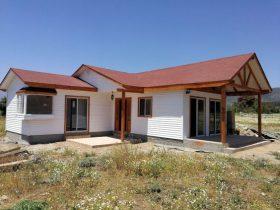 casa prefabricada modelo base